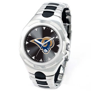 Game Time Men's St. Louis Rams Victory Watch