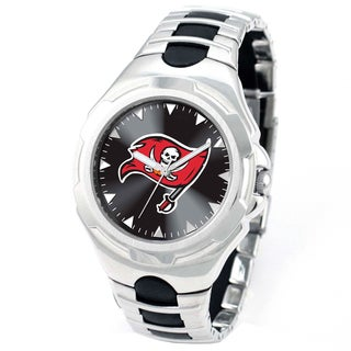 Game Time Men's Tampa Bay Buccaneers Victory Watch
