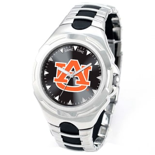 Game Time Men's Auburn Tigers Victory Watch