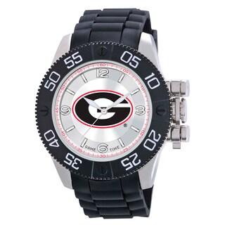 Game Time Georgia Bulldogs NCAA Men's Beast Watch