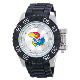 Game Time Kansas Jayhawks NCAA Men's Beast Watch