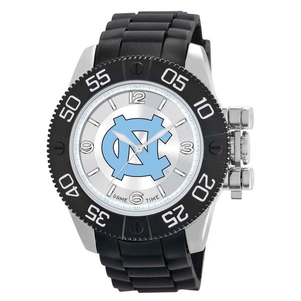 Game Time North Carolina Tarheels NCAA Men's Beast Watch
