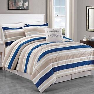 Wesley 6-piece Comforter Set