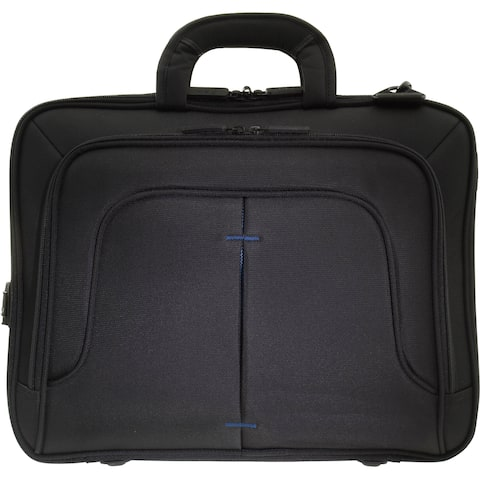 """ECO STYLE Tech Pro Carrying Case for 14.1"""" Notebook"""