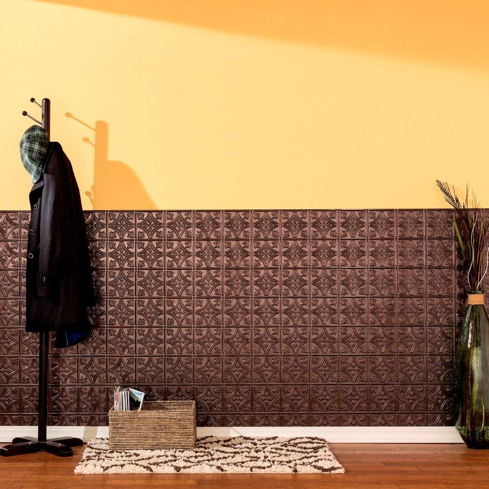 Buy Plastic Wall Tiles Online at Overstock.com | Our Best Tile Deals
