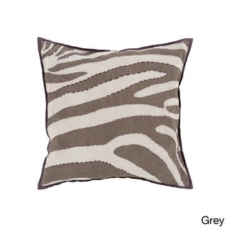 Decorative Joanna Animal 22-inch Throw Pillow