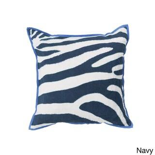 Decorative Joanna Animal 22-inch Throw Pillow