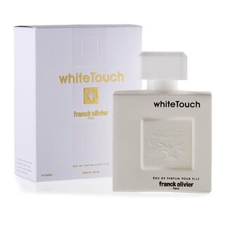 Franck Olivier White Touch Women's 3.4-ounce Eau de Parfum Spray
