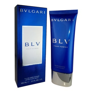 Bvlgari 3.4-ounce After Shave Balm