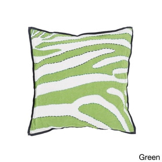 Decorative Joanna Animal 20-inch Throw Pillow