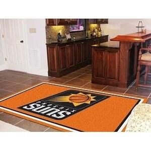 NBA - Phoenix Suns 5'x8' Rug
