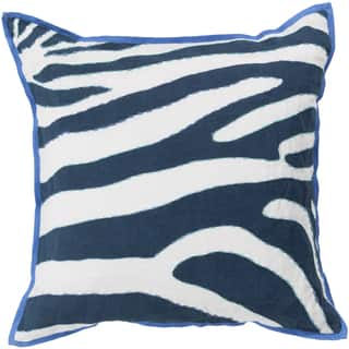 Decorative Joanna Animal 18-inch Poly or Down Filled Throw Pillow (As Is Item)|https://ak1.ostkcdn.com/images/products/10527382/P17610018.jpg?impolicy=medium