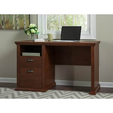 Copper Grove Senaki 50W Home Office Desk with Storage