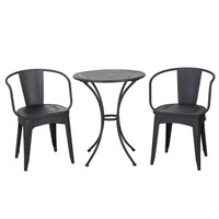 Country Outdoor Bistro Sets