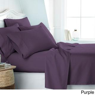 Soft Essentials Ultra-soft 6-piece Bed Sheet Set