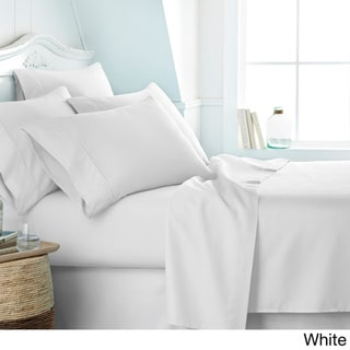Soft Essentials Ultra-soft 6-piece Bed Sheet Set