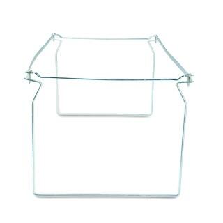 Universal Screw-Together Letter Size Hanging Folder Frame (Box of 6 Frames)