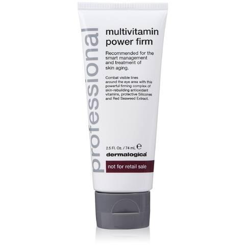 Dermalogica 2.5-ounce MultiVitamin Power Firm