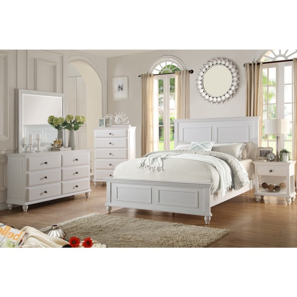 Kaharlyk 5 piece bedroom set free shipping today for Bedroom furniture 50 off