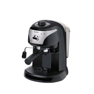 DeLonghi EC220CD Pump-Driven Espresso/Cappuccino Machine