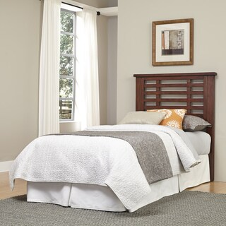 Cabin Creek Twin Headboard by Home Styles