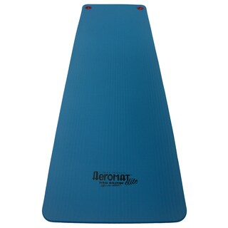 Aeromat 72-inch Blue Workout Mat with Eyelets|https://ak1.ostkcdn.com/images/products/10528422/P17610918.jpg?_ostk_perf_=percv&impolicy=medium