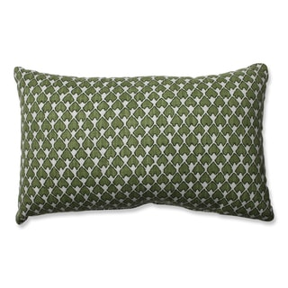 Pillow Perfect Diego Olive Throw Pillow