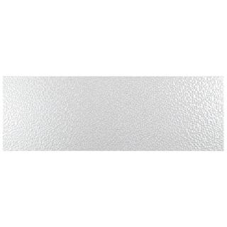SomerTile 8x24-inch Belize Blanco Ceramic Wall Tile (Case of 9)