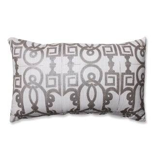 Pillow Perfect Seville Champagne Throw Pillow