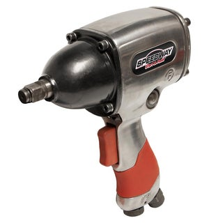 Speedway .5-inch Air Impact Wrench