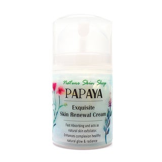 Papaya Exquisite Skin Renewal Cream