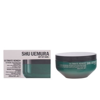 Shu Uemura Ultimate Remedy 6-ounce Extreme Restoration Treatment