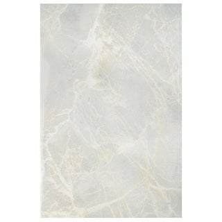 SomerTile 8x12-inch Callista Gris Ceramic Wall Tile (Case of 16)