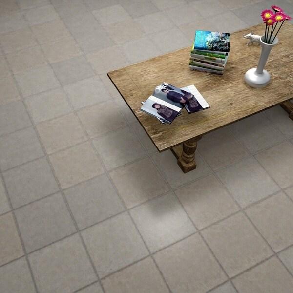 Somertile 13x13 inch alpina blanco porcelain floor and for 13x13 floor tiles
