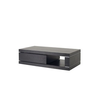 Coffee Table with Storage and Rotate Function