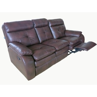 Stamford Recliner Sofa and Love Seat