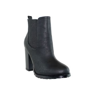 Olivia Miller 'Chelsea' Double Gore Block Heel Booties https://ak1.ostkcdn.com/images/products/10528969/P17611397.jpg?impolicy=medium