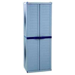 RIMAX 72-inch Storage Cabinet with 5 Shelves