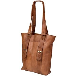 Rihani Moroccan Leather Tote|https://ak1.ostkcdn.com/images/products/10528983/P17611403.jpg?impolicy=medium