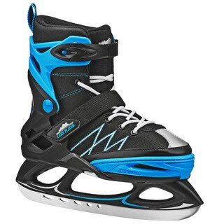 MONARCH Boy's Adjustable Ice Skate