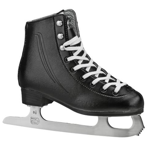 Cascade Boy's Figure Ice Skate