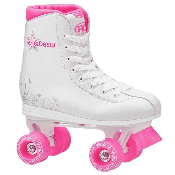 Roller Star 350 Girl's Quad Skate