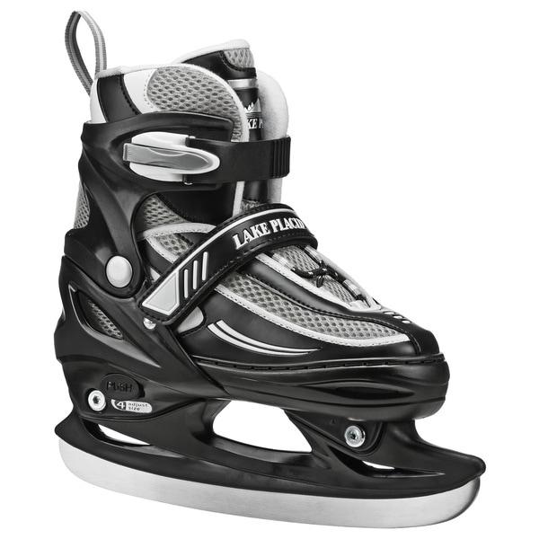 SUMMIT Boy's Adjustable Ice Skate