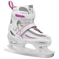SUMMIT Girl's Adjustable Ice Skate