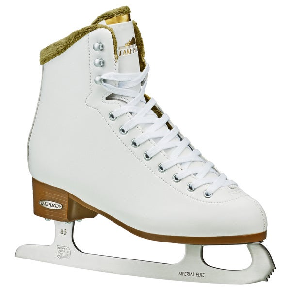 WHITNEY Women's Traditional Figure Ice Skate