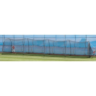 Heater Xtender 48ft Length x 12ft W idthx 10ft Height Home Batting Cage / Model XT599