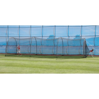 Heater Xtender 36ft Length x 12ft Width x 10ft Height Home Batting Cage / Model XT399
