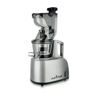 Pyle PKSJ40 Countertop Masticating Slow Juicer and Drink Maker