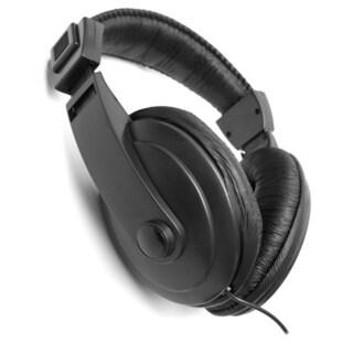 Pyle PHPMD23 Universal Metal Detector Headphones