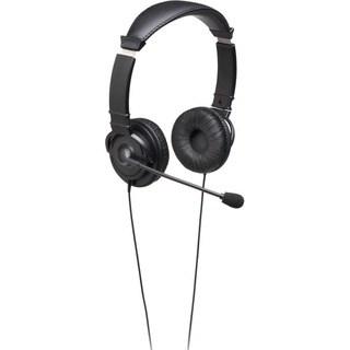 Kensington Hi-Fi Headphones with Mic